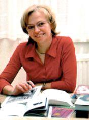 Anna Forecka