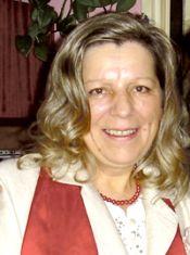 Zuzanna Przeworska