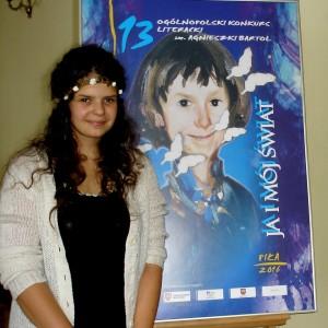 dominika-rasinska-laureatka-i-nagrody